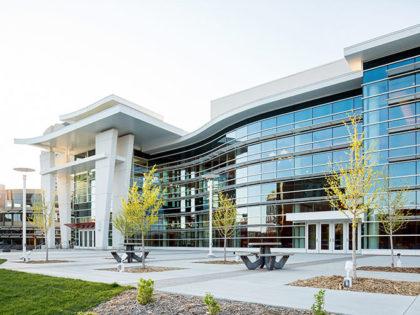 Mayo Civic Center Renovation
